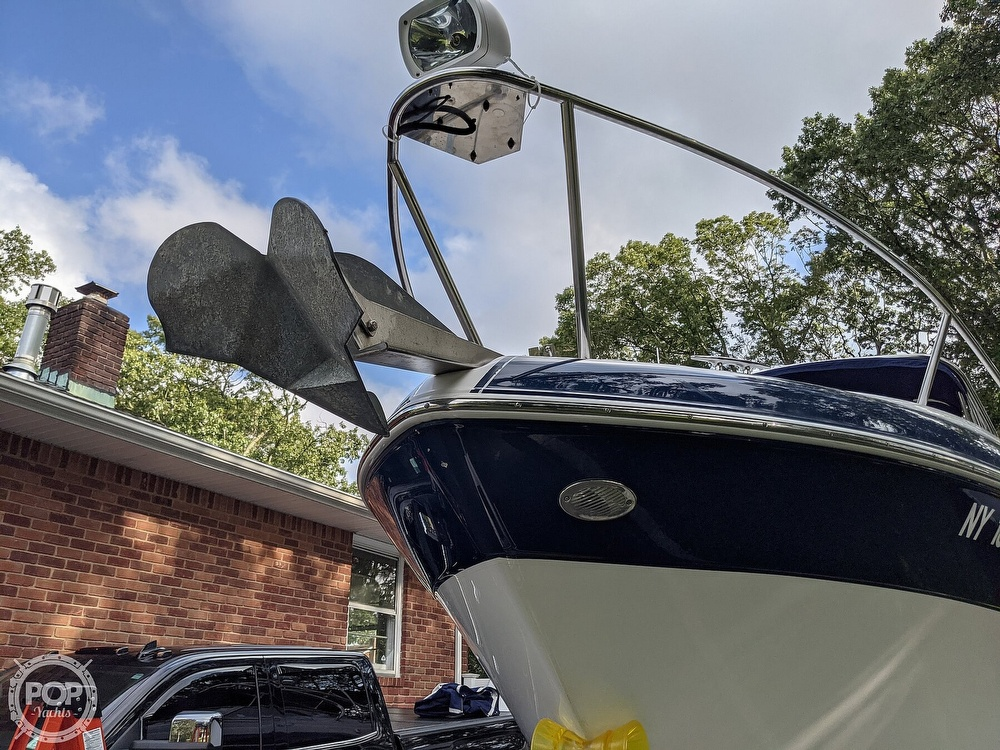 2007 Four Winns boat for sale, model of the boat is Vista 258 & Image # 35 of 40