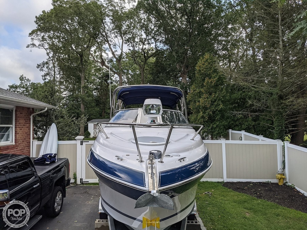 2007 Four Winns boat for sale, model of the boat is Vista 258 & Image # 36 of 40