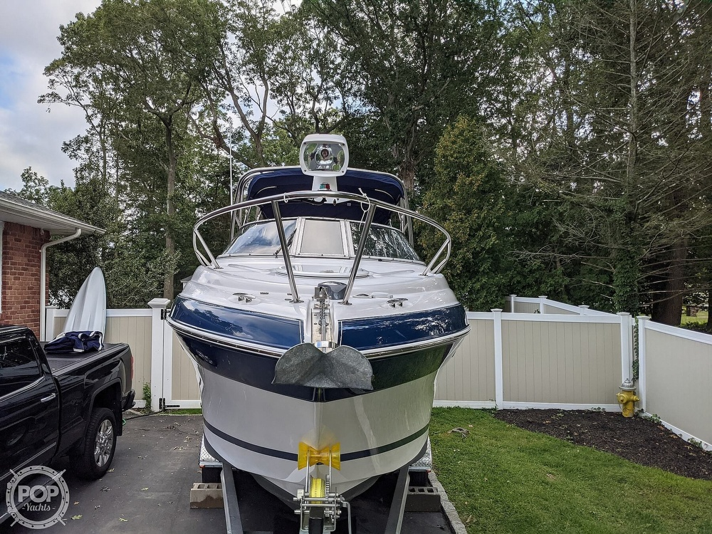 2007 Four Winns boat for sale, model of the boat is Vista 258 & Image # 37 of 40
