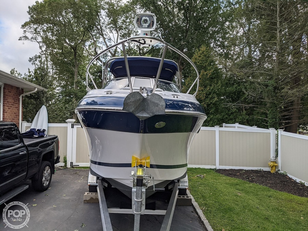 2007 Four Winns boat for sale, model of the boat is Vista 258 & Image # 38 of 40