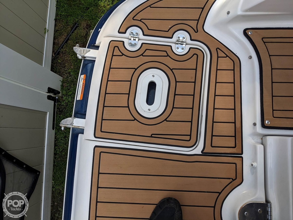 2007 Four Winns boat for sale, model of the boat is Vista 258 & Image # 40 of 40