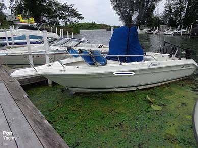 1991 Sea Ray Laguna 18