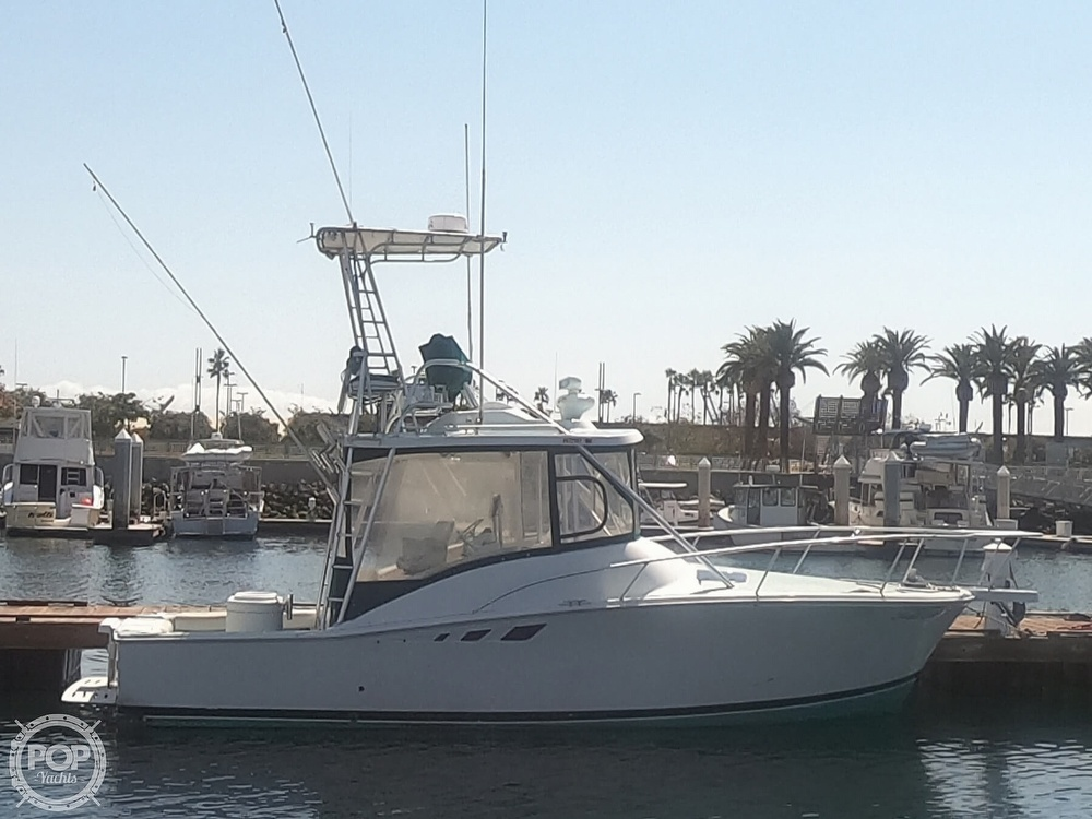 1995 Luhrs boat for sale, model of the boat is Tournament 320 Open & Image # 3 of 11