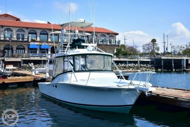 Luhrs Tournament 320 Open, 320, for sale - $60,000