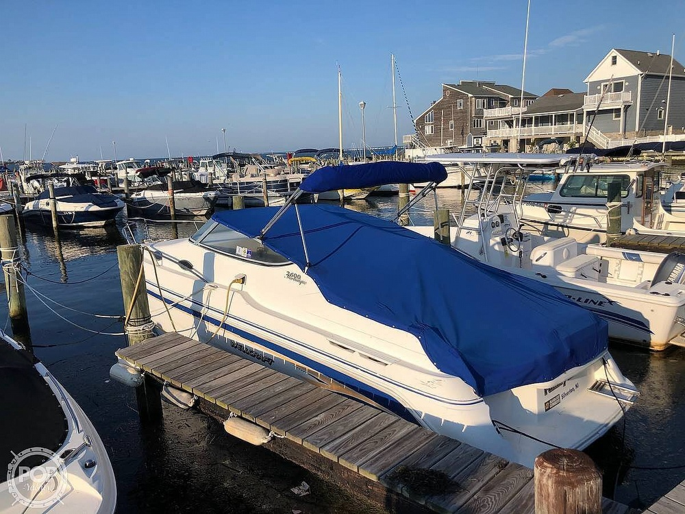 1999 Wellcraft boat for sale, model of the boat is 2600 Martinique & Image # 5 of 40