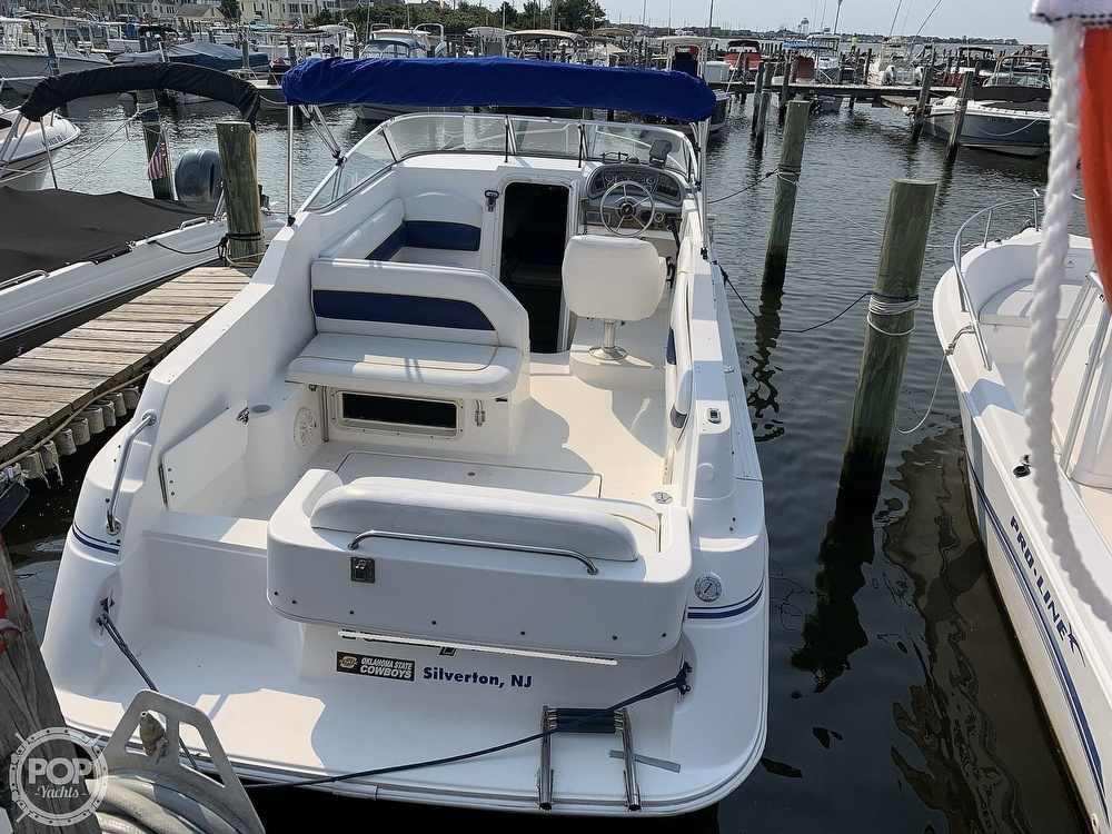 1999 Wellcraft boat for sale, model of the boat is 2600 Martinique & Image # 7 of 40