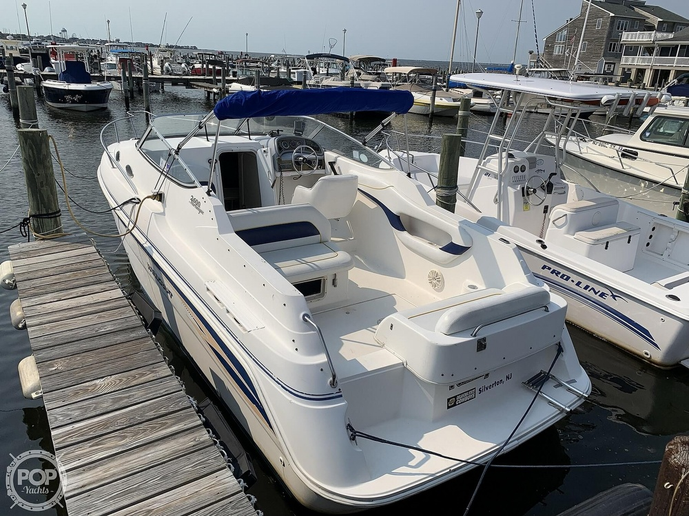 1999 Wellcraft boat for sale, model of the boat is 2600 Martinique & Image # 8 of 40