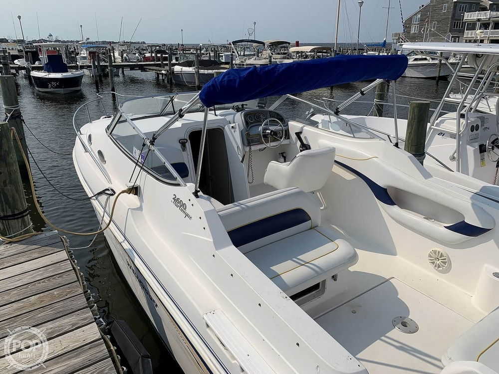 1999 Wellcraft boat for sale, model of the boat is 2600 Martinique & Image # 9 of 40