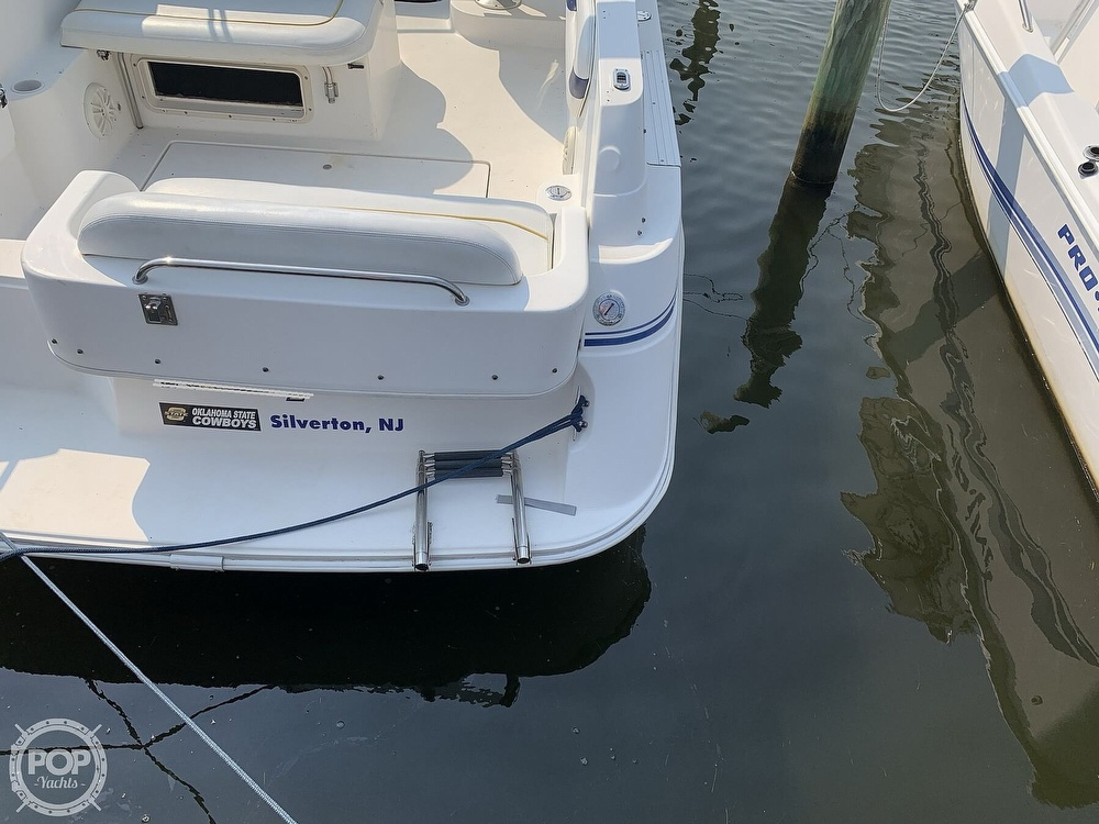 1999 Wellcraft boat for sale, model of the boat is 2600 Martinique & Image # 12 of 40