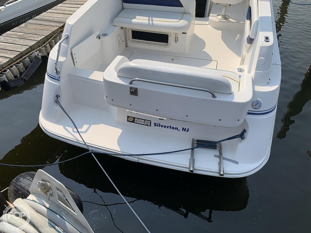 1999 Wellcraft boat for sale, model of the boat is 2600 Martinique & Image # 13 of 40
