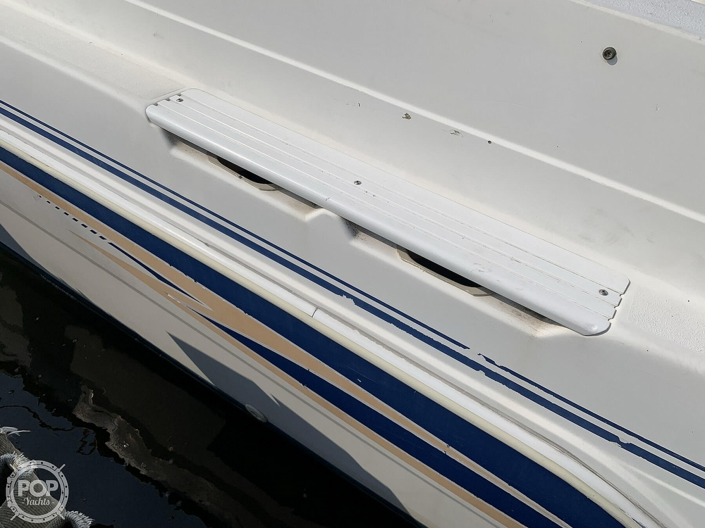 1999 Wellcraft boat for sale, model of the boat is 2600 Martinique & Image # 14 of 40