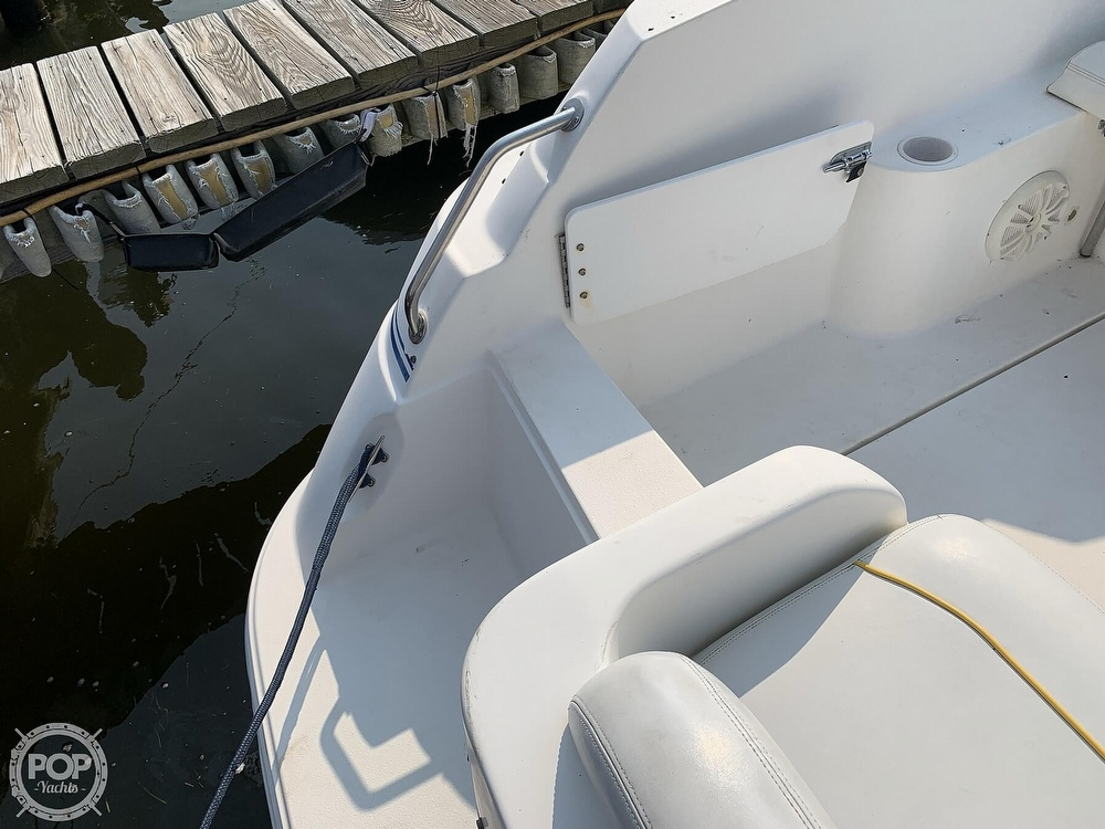 1999 Wellcraft boat for sale, model of the boat is 2600 Martinique & Image # 15 of 40