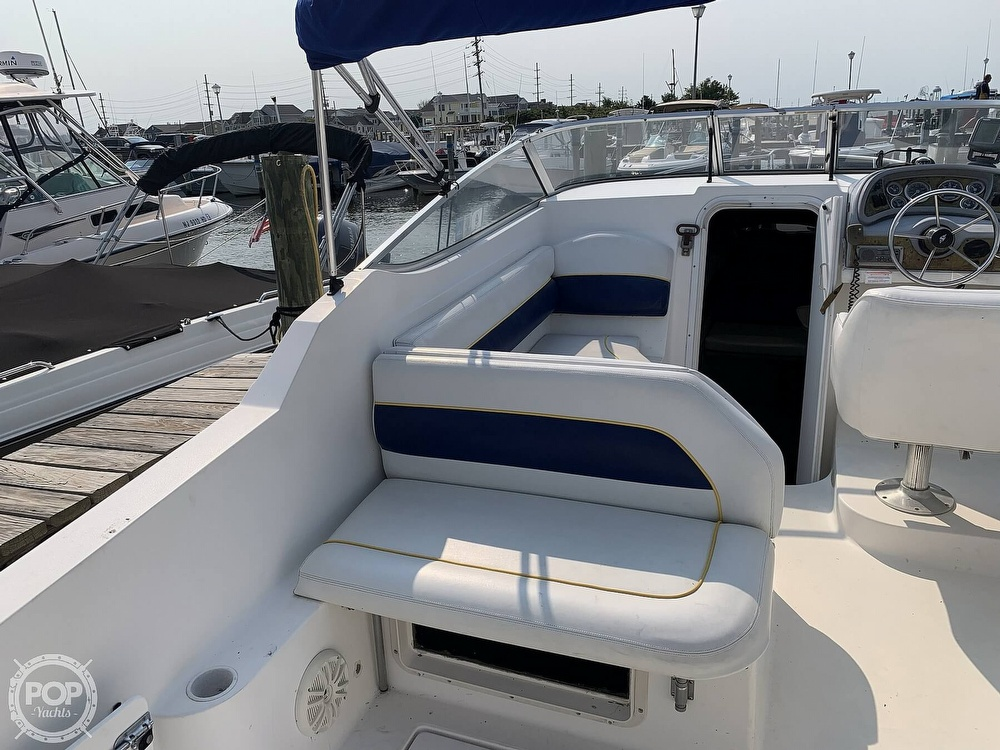 1999 Wellcraft boat for sale, model of the boat is 2600 Martinique & Image # 17 of 40