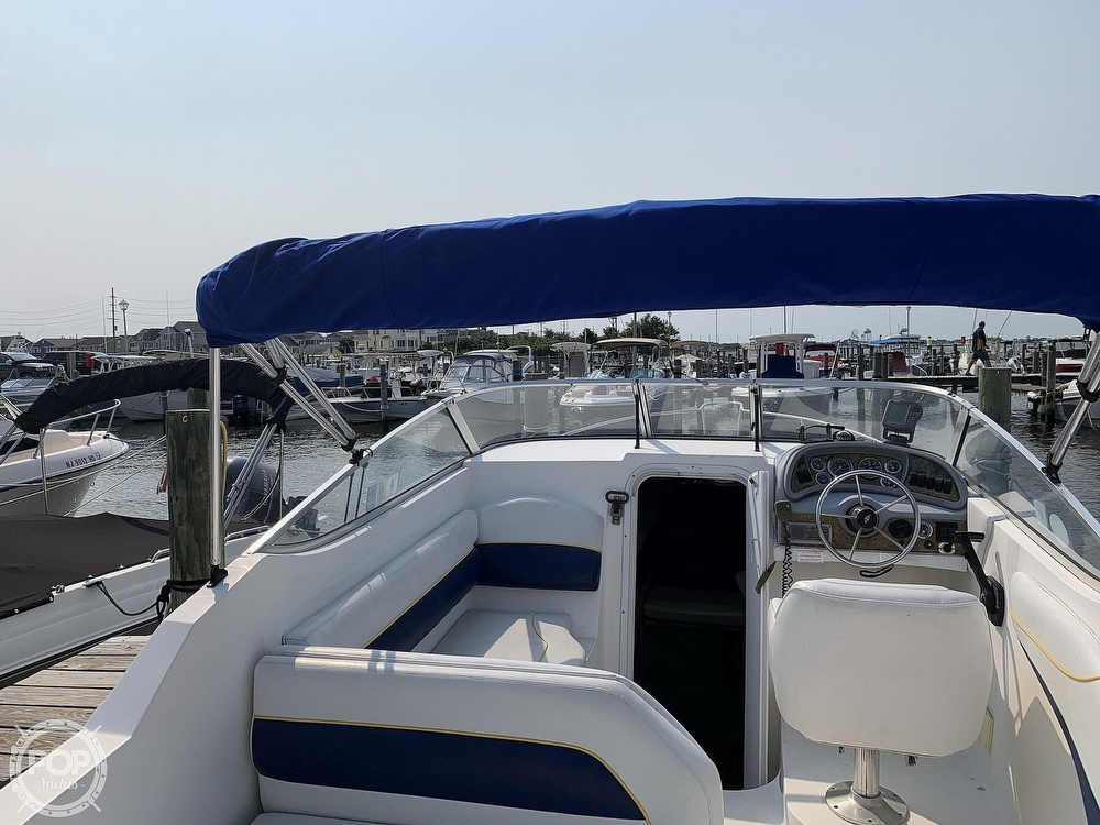 1999 Wellcraft boat for sale, model of the boat is 2600 Martinique & Image # 18 of 40