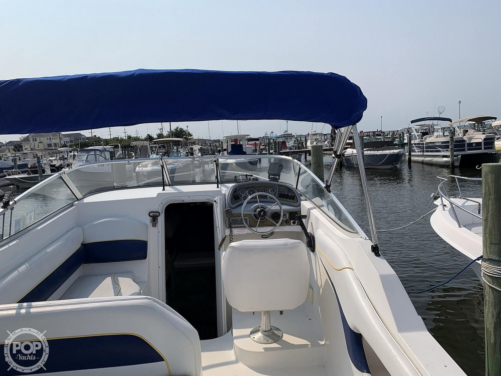 1999 Wellcraft boat for sale, model of the boat is 2600 Martinique & Image # 19 of 40