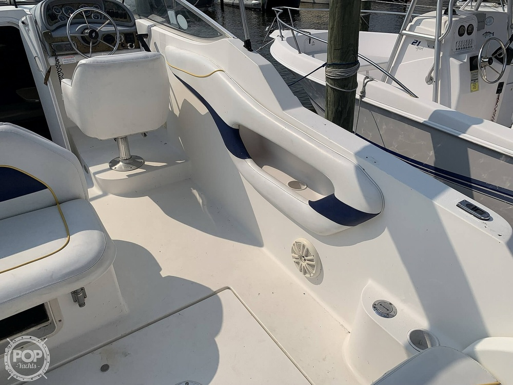 1999 Wellcraft boat for sale, model of the boat is 2600 Martinique & Image # 21 of 40