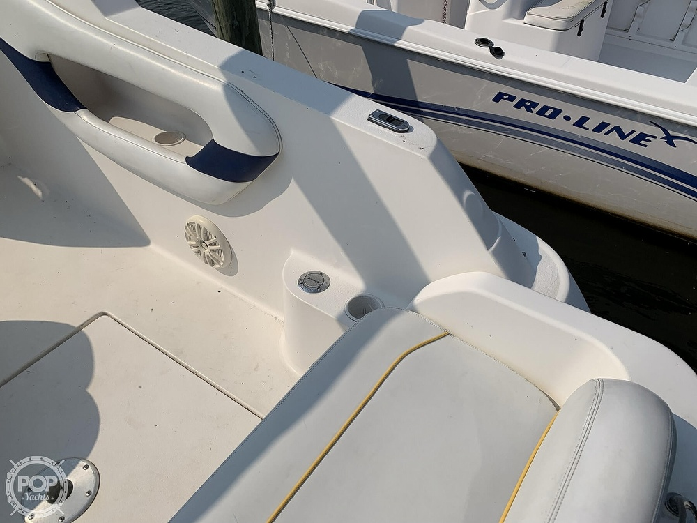 1999 Wellcraft boat for sale, model of the boat is 2600 Martinique & Image # 22 of 40