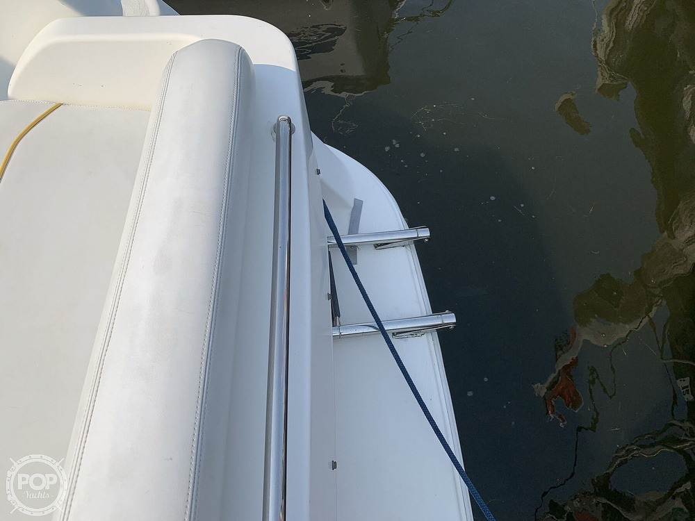 1999 Wellcraft boat for sale, model of the boat is 2600 Martinique & Image # 23 of 40