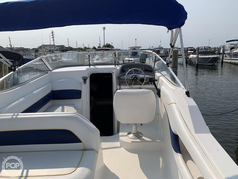 1999 Wellcraft boat for sale, model of the boat is 2600 Martinique & Image # 24 of 40
