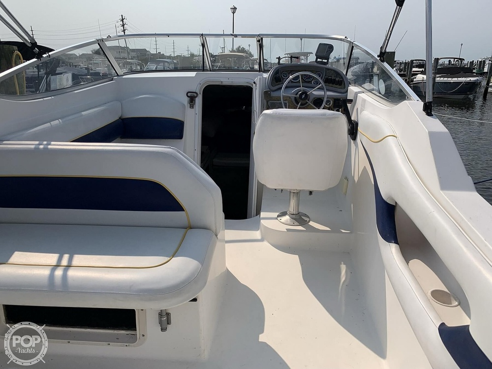 1999 Wellcraft boat for sale, model of the boat is 2600 Martinique & Image # 25 of 40