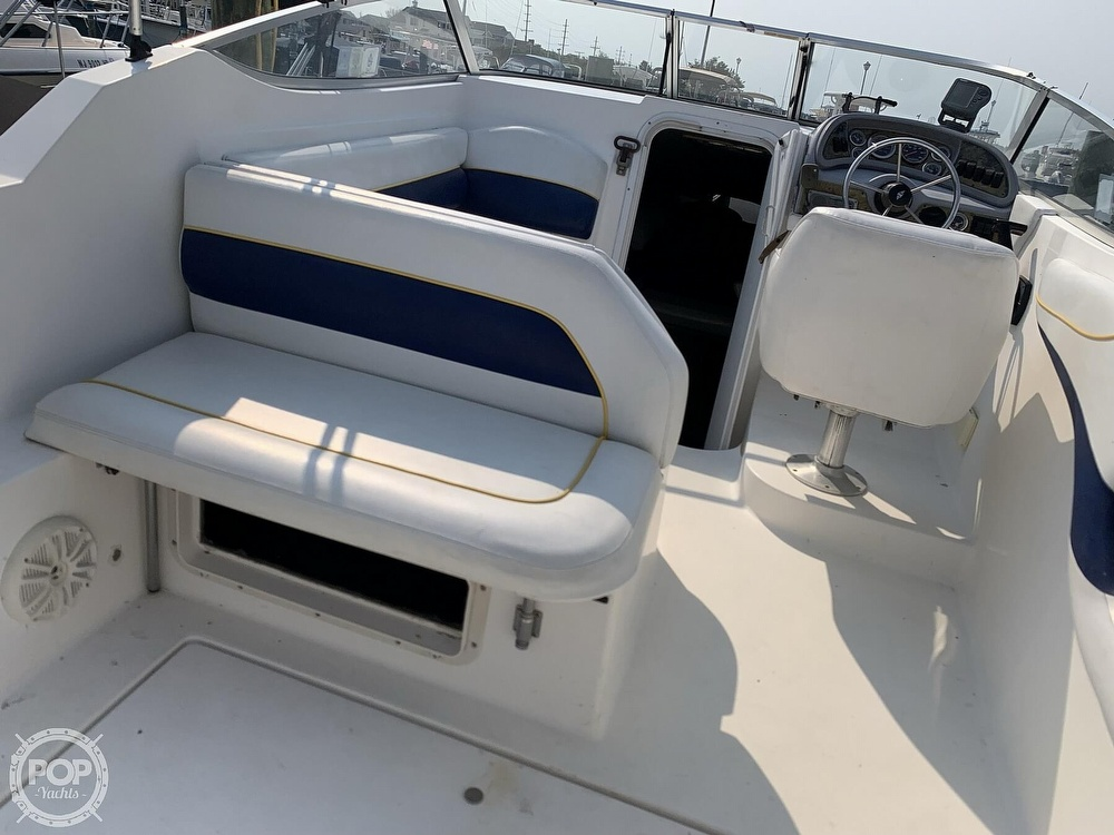 1999 Wellcraft boat for sale, model of the boat is 2600 Martinique & Image # 27 of 40