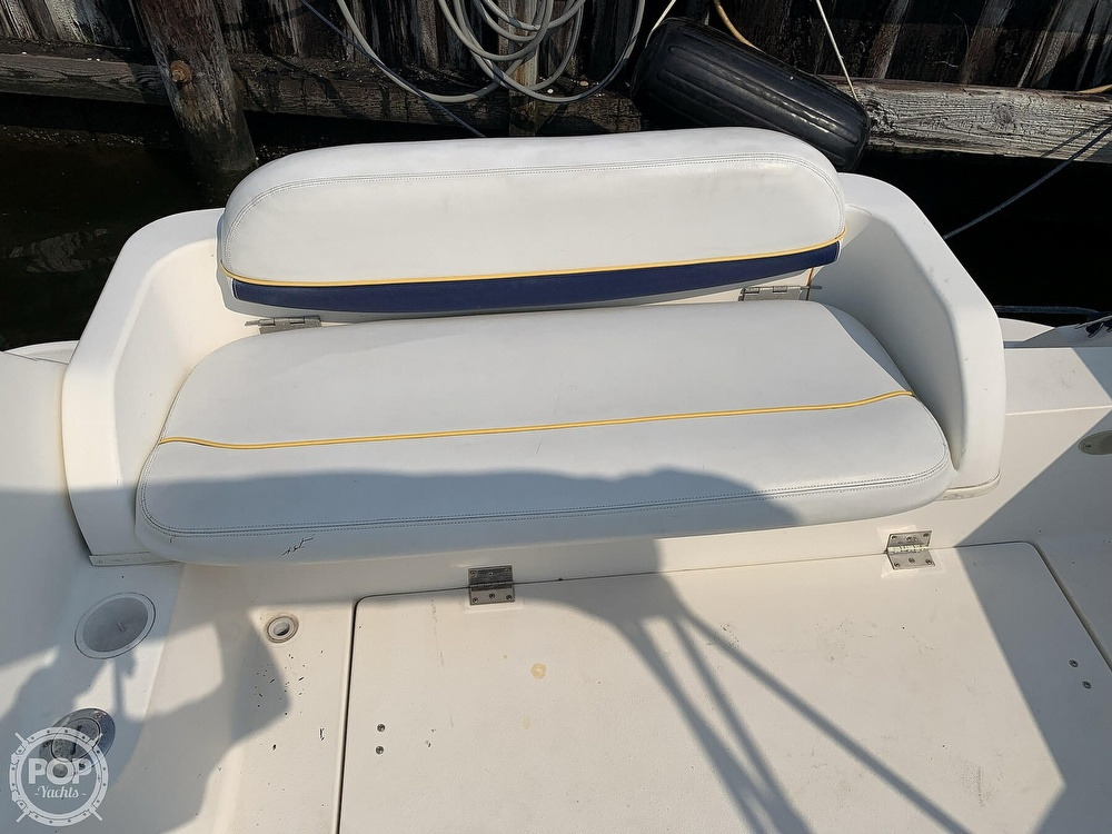 1999 Wellcraft boat for sale, model of the boat is 2600 Martinique & Image # 31 of 40