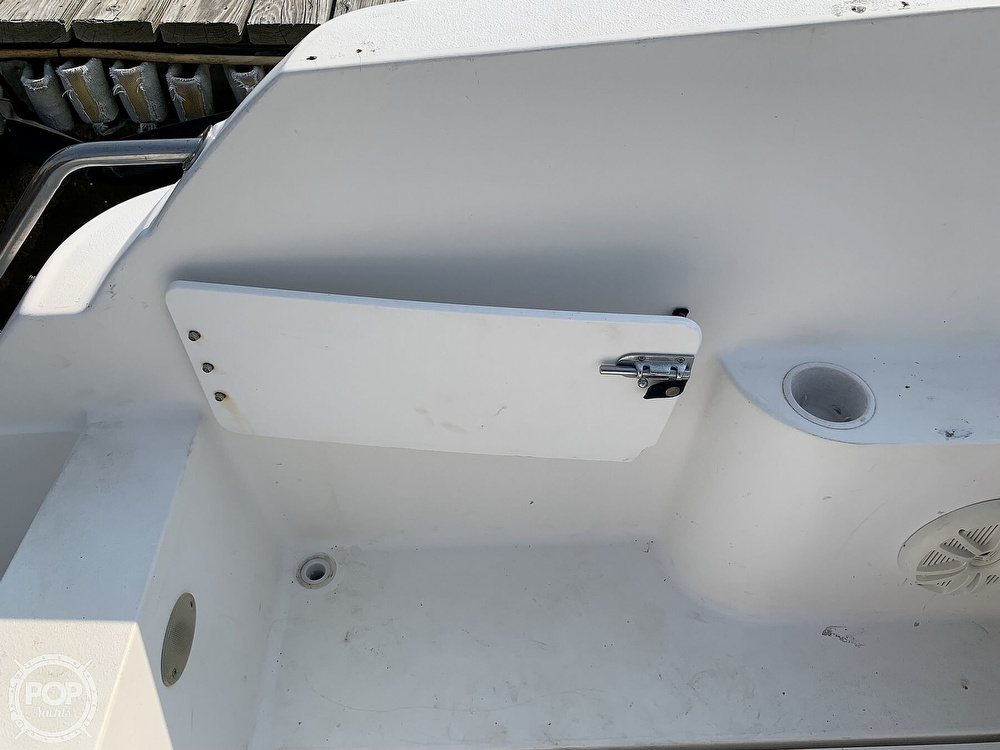 1999 Wellcraft boat for sale, model of the boat is 2600 Martinique & Image # 33 of 40