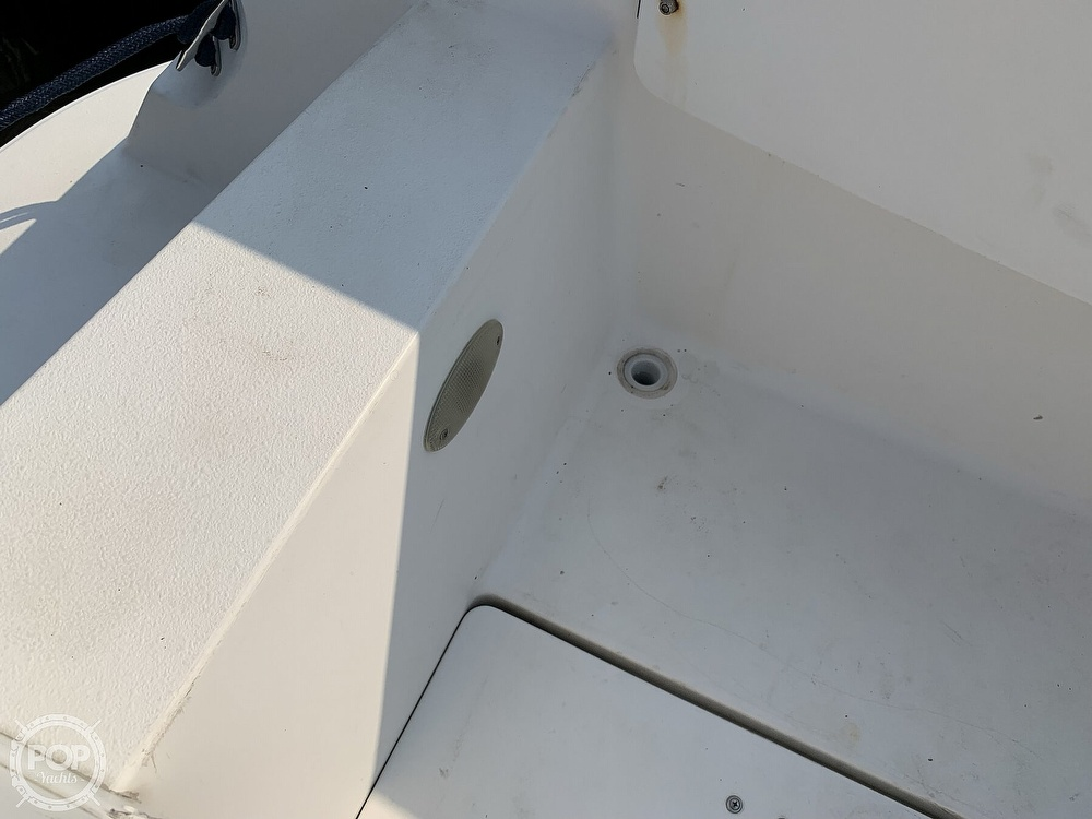 1999 Wellcraft boat for sale, model of the boat is 2600 Martinique & Image # 38 of 40