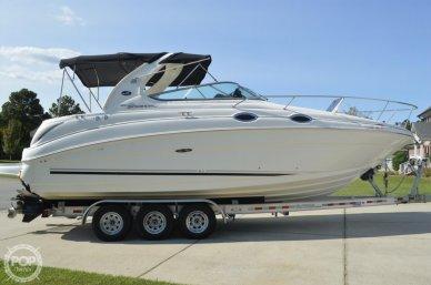 Sea Ray Sundancer 280, 280, for sale - $65,000