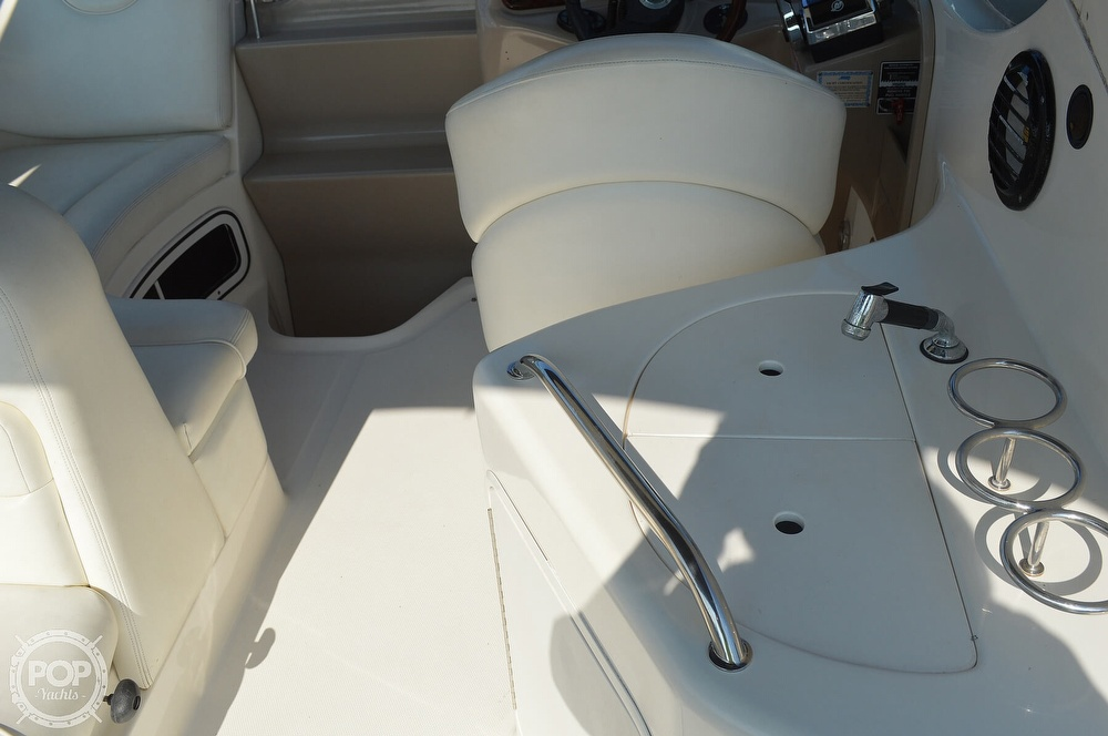 2004 Sea Ray boat for sale, model of the boat is Sundancer 280 & Image # 14 of 40
