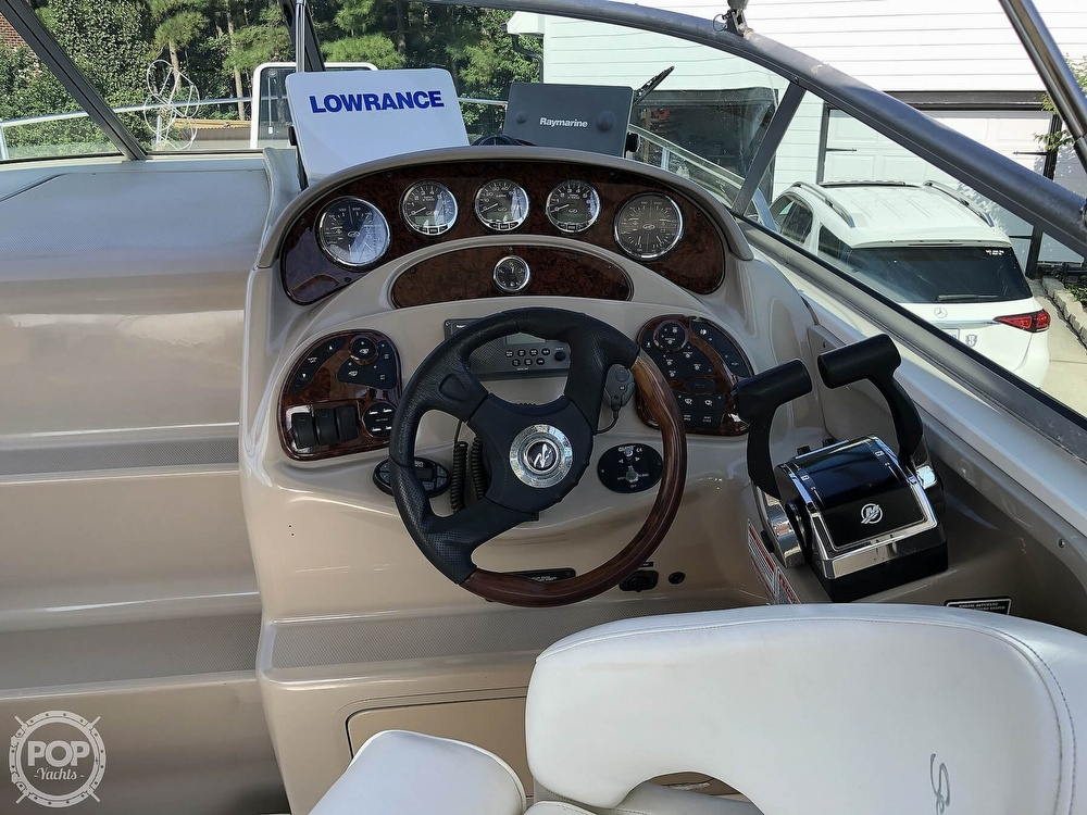 2004 Sea Ray boat for sale, model of the boat is Sundancer 280 & Image # 25 of 40