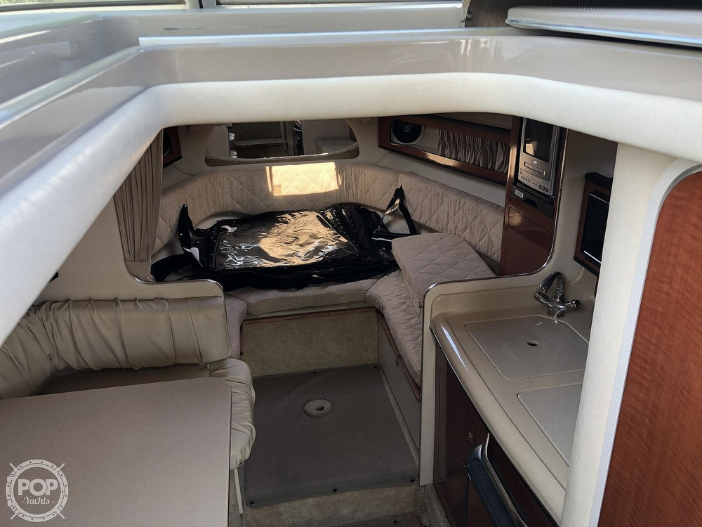 2004 Sea Ray boat for sale, model of the boat is Sundancer 280 & Image # 40 of 40