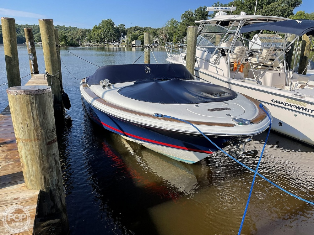2004 Chris Craft boat for sale, model of the boat is 28 Launch & Image # 14 of 40