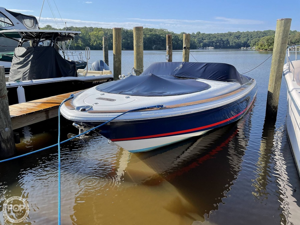 2004 Chris Craft boat for sale, model of the boat is 28 Launch & Image # 15 of 40