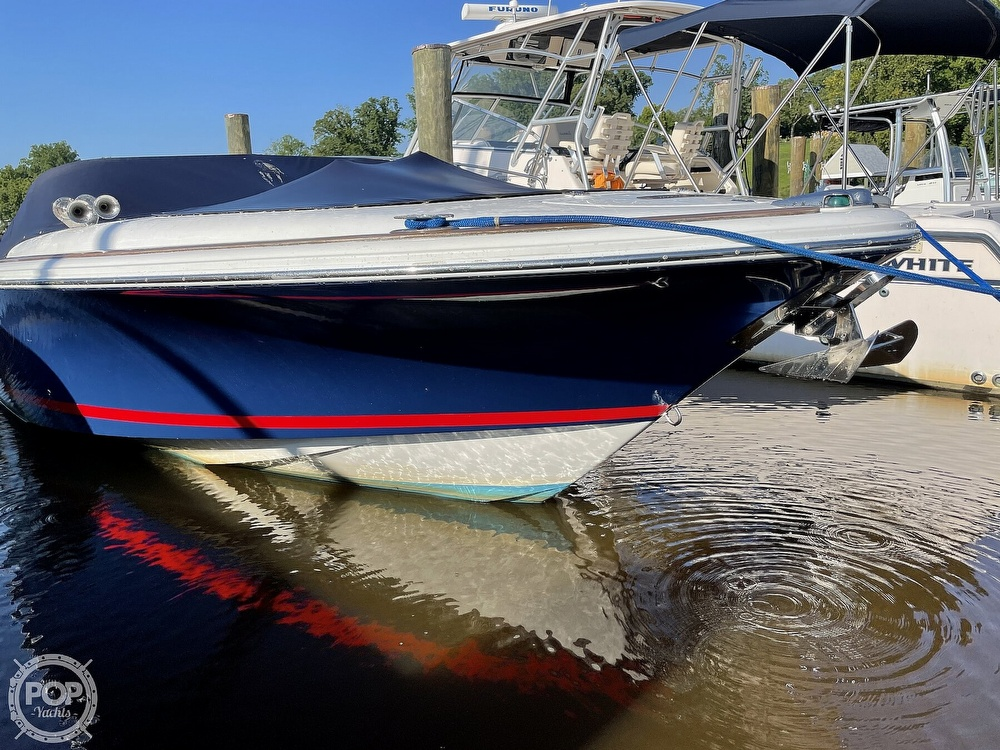 2004 Chris Craft boat for sale, model of the boat is 28 Launch & Image # 16 of 40