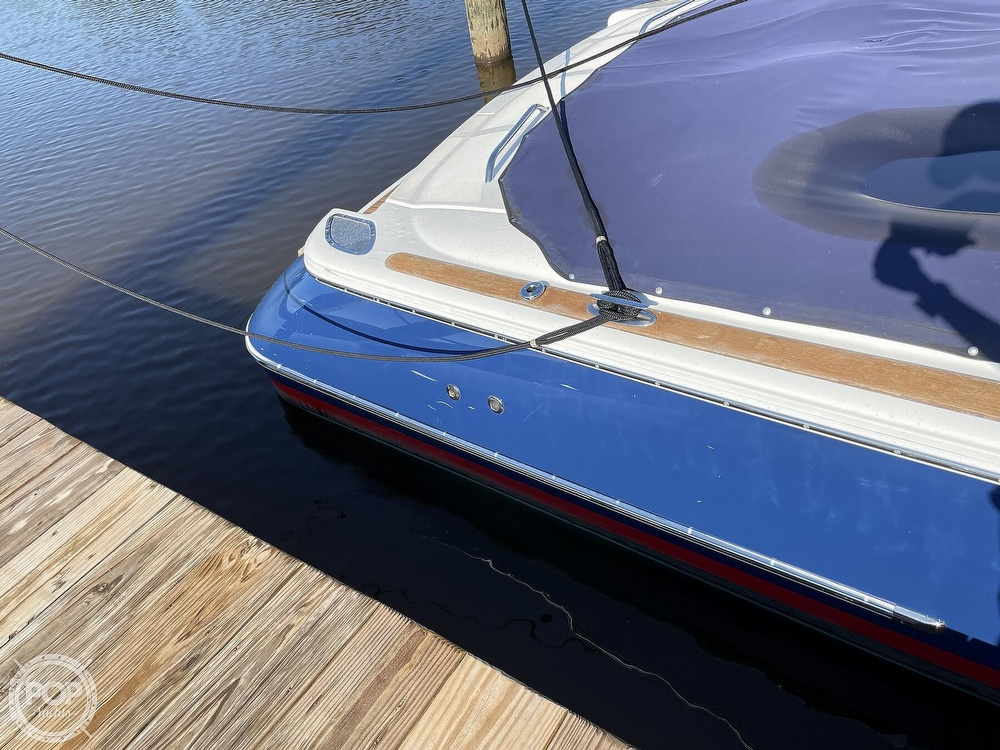 2004 Chris Craft boat for sale, model of the boat is 28 Launch & Image # 18 of 40