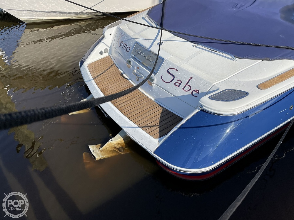 2004 Chris Craft boat for sale, model of the boat is 28 Launch & Image # 19 of 40