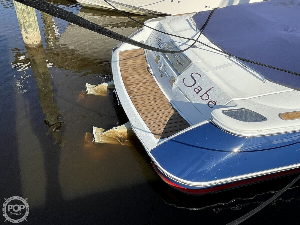 2004 Chris Craft boat for sale, model of the boat is 28 Launch & Image # 20 of 40