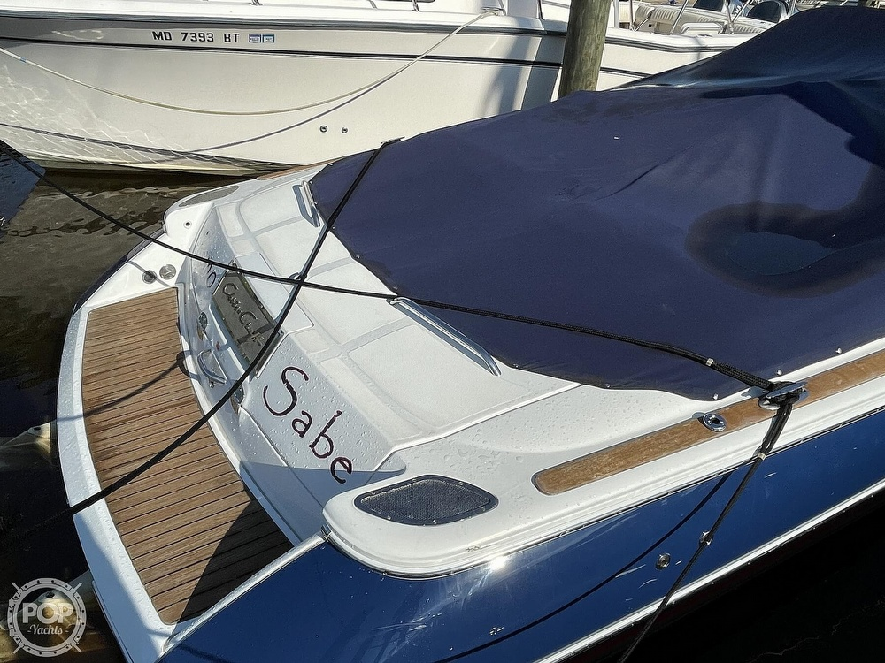 2004 Chris Craft boat for sale, model of the boat is 28 Launch & Image # 22 of 40