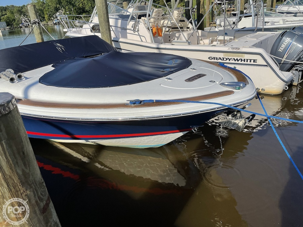 2004 Chris Craft boat for sale, model of the boat is 28 Launch & Image # 24 of 40