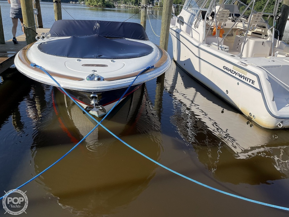 2004 Chris Craft boat for sale, model of the boat is 28 Launch & Image # 25 of 40