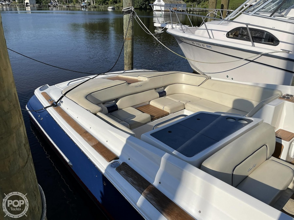 2004 Chris Craft boat for sale, model of the boat is 28 Launch & Image # 26 of 40
