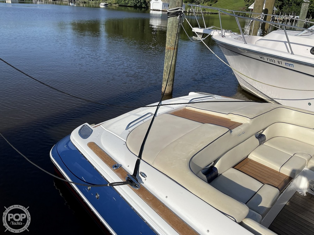 2004 Chris Craft boat for sale, model of the boat is 28 Launch & Image # 27 of 40