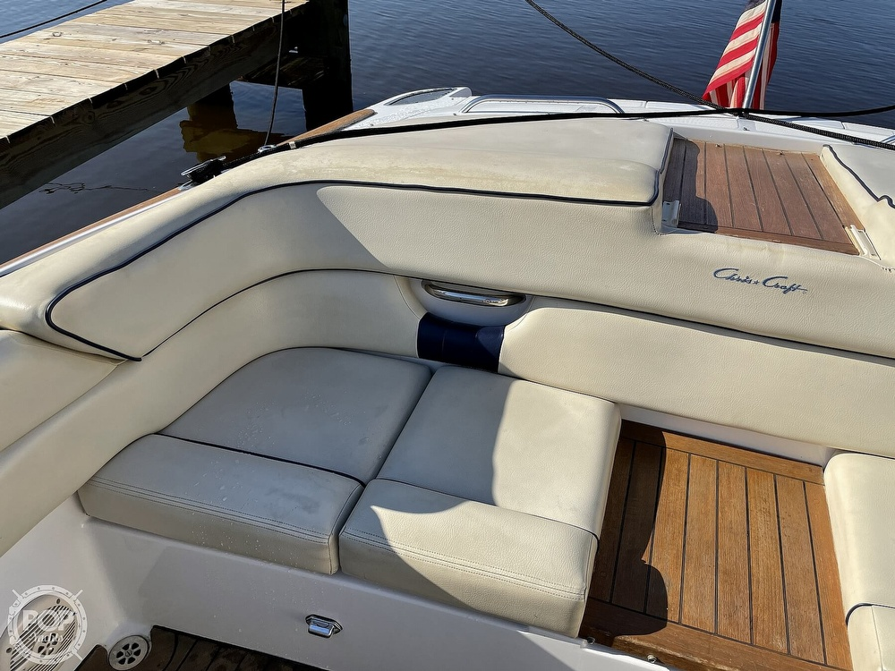 2004 Chris Craft boat for sale, model of the boat is 28 Launch & Image # 31 of 40