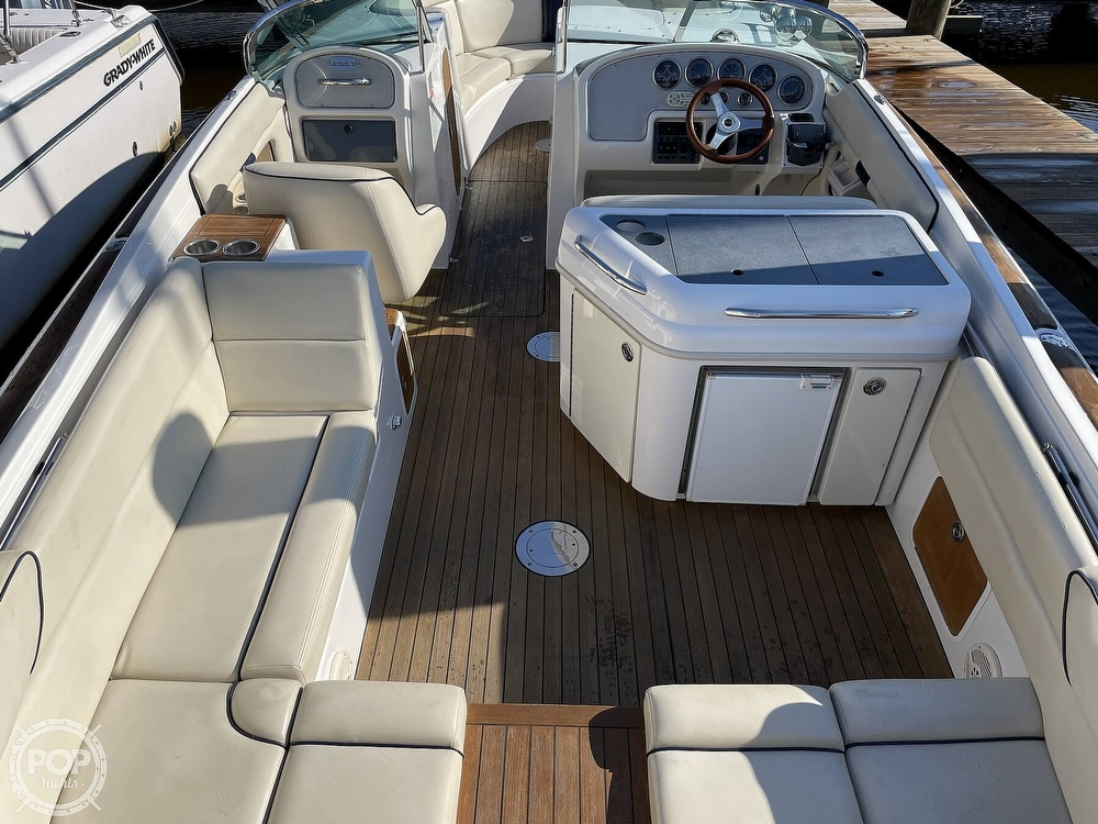 2004 Chris Craft boat for sale, model of the boat is 28 Launch & Image # 2 of 40