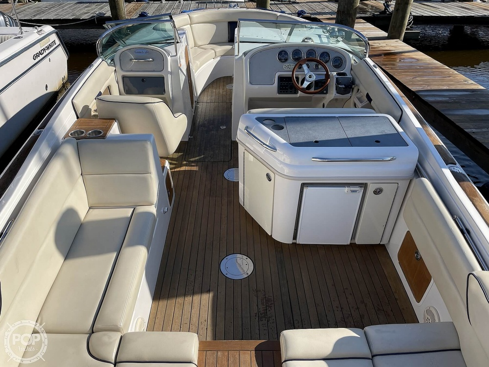 2004 Chris Craft boat for sale, model of the boat is 28 Launch & Image # 8 of 40