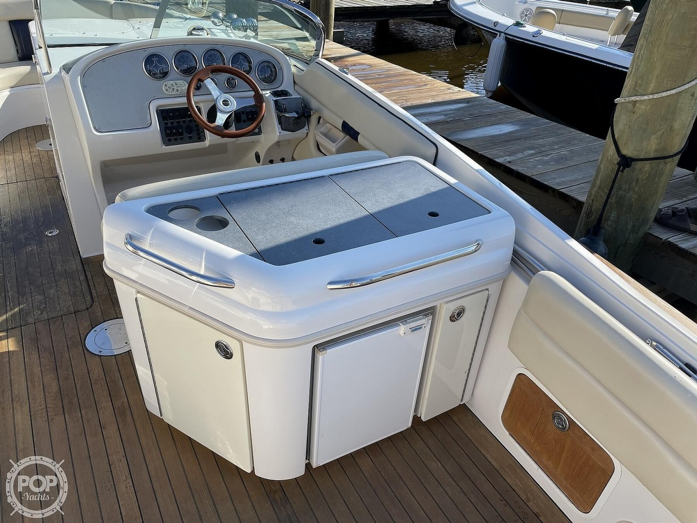 2004 Chris Craft boat for sale, model of the boat is 28 Launch & Image # 3 of 40
