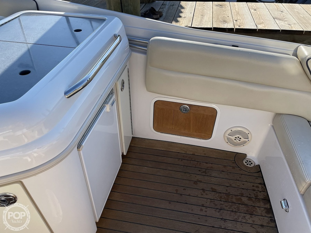 2004 Chris Craft boat for sale, model of the boat is 28 Launch & Image # 37 of 40