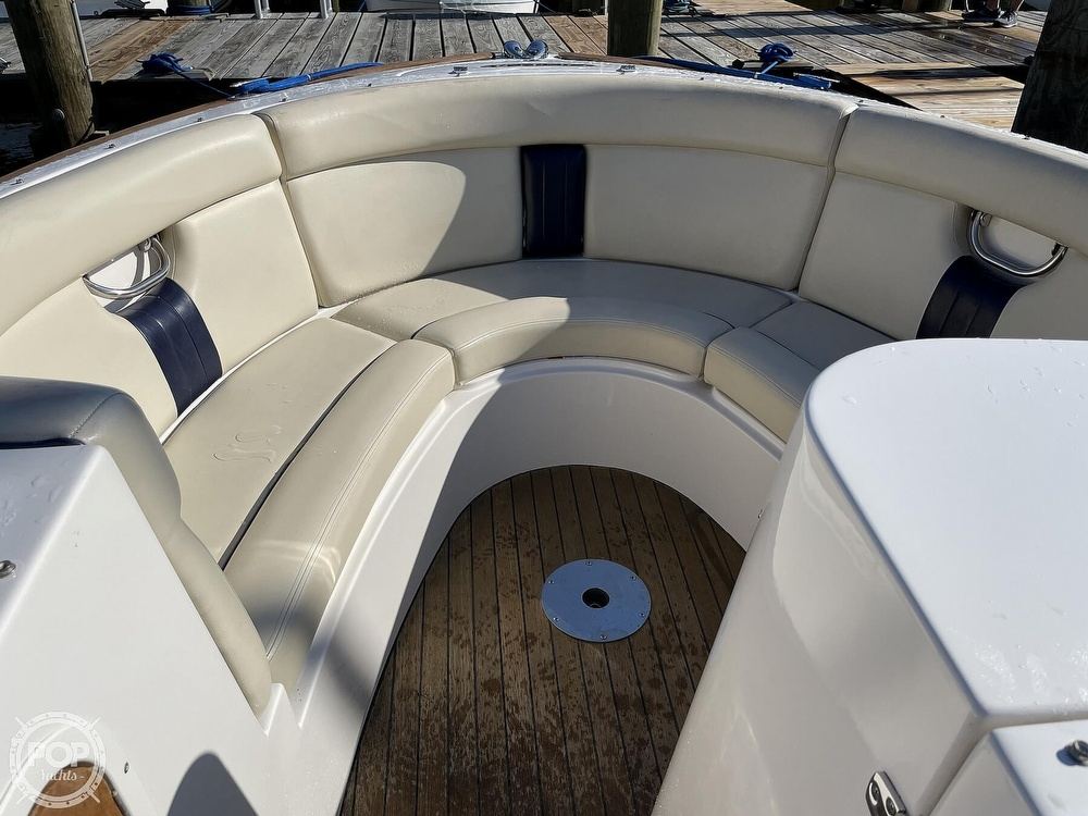2004 Chris Craft boat for sale, model of the boat is 28 Launch & Image # 7 of 40