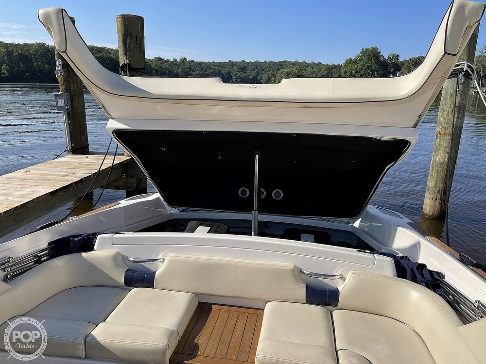 2004 Chris Craft boat for sale, model of the boat is 28 Launch & Image # 12 of 40